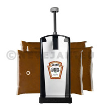 Sauce-O-Mat dispenser 5L Heinz