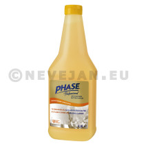 Phase butter flavour 12x0.9l vloeibare margarine