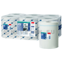 Tork Reflex Wiping Paper Centrefeed Roll 6pcs 473412