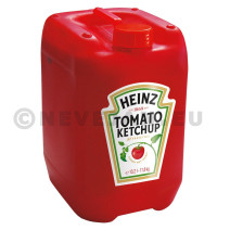 Heinz tomato ketchup 11.8kg jerrycan