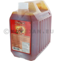 Sweet Chilli sauce 4.45L Royal Thai
