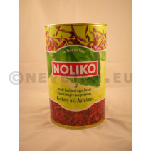 Red Cabbage with apple 5L Noliko