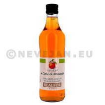 Apple Cider Vinegar from Normandy 50cl Beaufor (Default)
