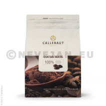 Barry Callebaut cocoa liquor in Callets 2.5kg
