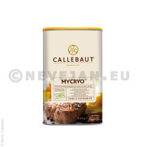 Barry Callebaut Mycryo 0.6kg 1.32lbs cocoa butter