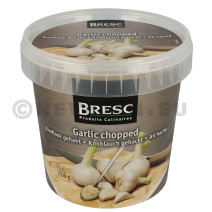 Bresc Garlic Chopped 1000gr