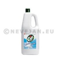 CIF Cream White Professional 2L