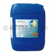Kenolux Wash Alu 24kg liquid cleaning product for automated dishwashers Cid Lines