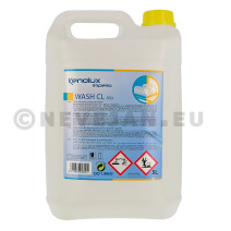 Kenolux Wash CL 5L Chlorinated cleaning product for automated dish washing Cid Lines (Vaatwasproducten)