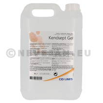Kenosept Gel Disinfection for hands 5L Cid Lines (Handafwasproducten)