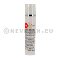 Kenosept Gel Disinfection for hands 100ml + dispenser Cid Lines (Handafwasproducten)