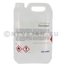 Kenosept Disinfection for hands 5L Cid Lines (Handafwasproducten)