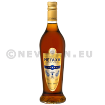 Metaxa 7 star 70cl 40%