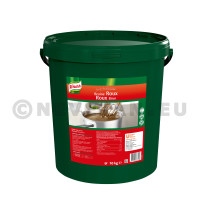 Knorr roux brown granules 10kg Professional