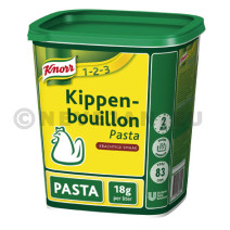 Knorr Chicken bouillon paste 1.5kg Professional