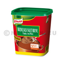 Knorr Gourmet brown sauce paste 1.25kg