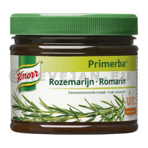 Knorr Primerba Rosemary Herb Paste 340gr
