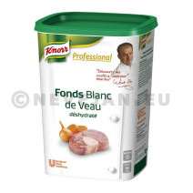 Knorr Professional white veal stock powder 1kg dehydrated