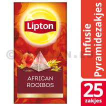 Lipton Tea African Rooibos EXCLUSIVE SELECTION 25st