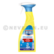 Mr.Proper Antikal Antikalk 750ml P&G Professional