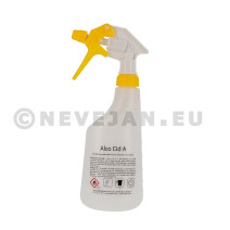 Alco Cid A Refill Bottle 600ml + Spray 1piece Cid Lines