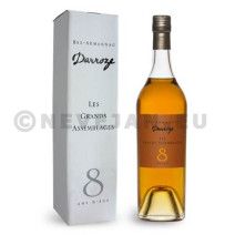 Bas Armagnac Darroze Les Grands Assemblages 8 Years 70cl 43%