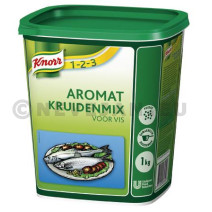 Knorr Aromat seasoning for fish 1kg Professional