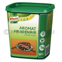 Knorr Aromat seasoning for meat 1kg Professional