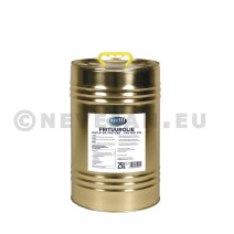 Frying oil 25L Azetti