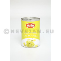 Canned Seedles grapes in light syrup 420g Avila