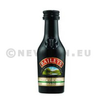 Miniature Baileys 5cl 17% Irish Cream Liqueur