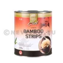 Bamboo Strips 2,9kg Golden Turtle Brand