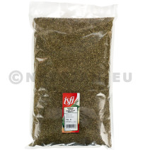 Basil Leaves Dried 500gr Isfi Spices
