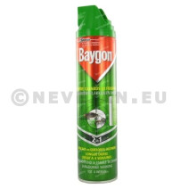 Baygon Against Insects, cockroaches & ants 400ml Spray