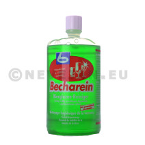 Dr.Becher Becharein 1L Glass Cleaner liquid detergent