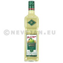 Berentzen Saurer Apfel 70cl 21% apple flavoured liqueur