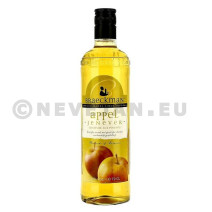 Braeckman Apple Jenever 70cl 20%