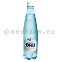 Water Bru 24x50cl PET