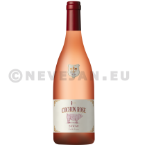 Cochon Syrah Rose 75cl Domaines Montariol Degroote Vin de France