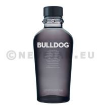 Bulldog Gin London Dry Gin 1L 40%