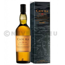 Caol Ila 18 Years 70cl 43% Islay Single Malt Scotch Whisky