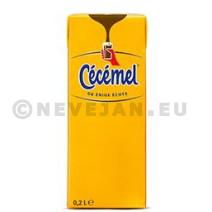 Cecemel Chocolate milk 5x6x0.2L Brick Friesland Campina