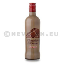 Chocolate & Cream Jenever 70cl 15% Smeets