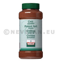 Verstegen Spices Chillies ground 450gr 1LP