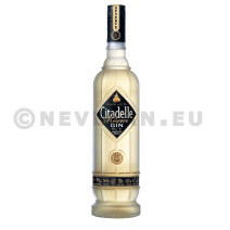 Gin Citadelle Reserve 2014 70cl 44% French Gin
