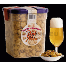 Cocktailsnacks pub mix 2x1250gr