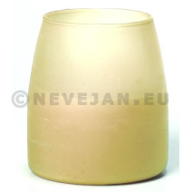 Soft Glow Candles Ivory 6pcs Spaas 50h