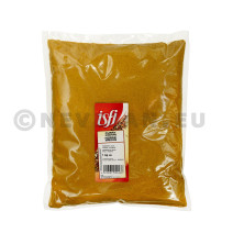 Curry madras powder 1kg cello bag Isfi