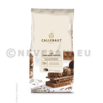 Callebaut mix for dark chocolate mousse 800gr