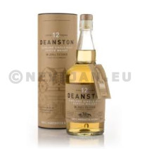 Deanston 12 Years Old 70cl 46.3% Highland Single Malt Scotch Whisky